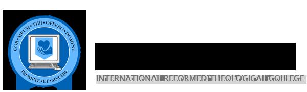 FITREF - Faculdade Internacional de Teologia Reformada