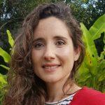 Professora Rachel Van de Burgt